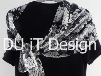 4. Halstørklæder /sjaler